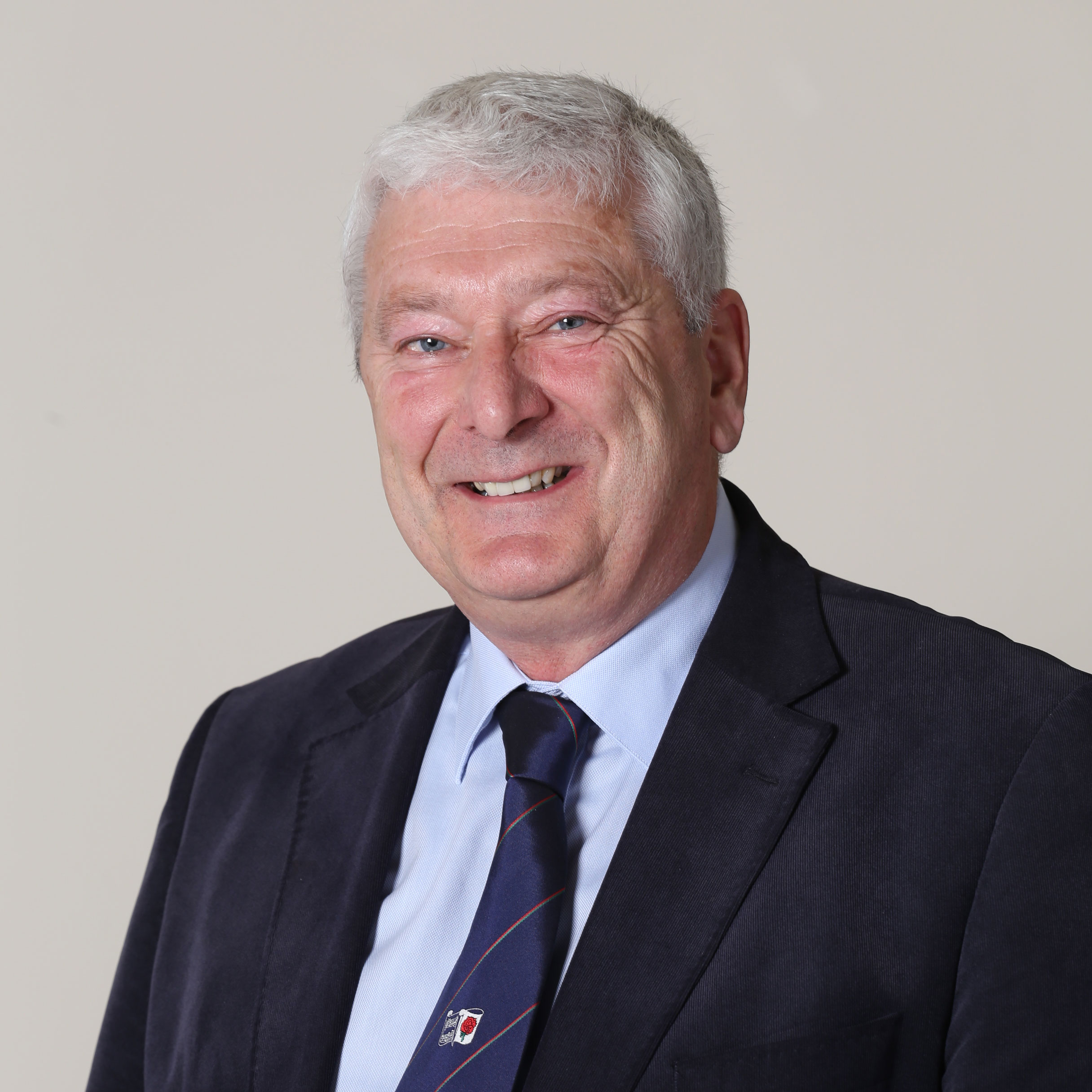 Richard Lester, Trustee, Lingen Davies Cancer Fund