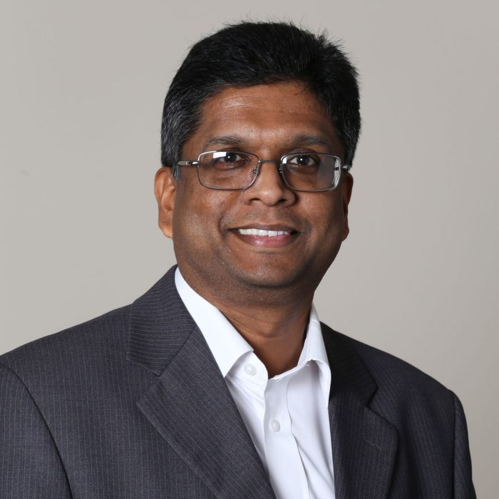 Dr Srihari Narayanan, Trustee, Lingen Davies Cancer Fund